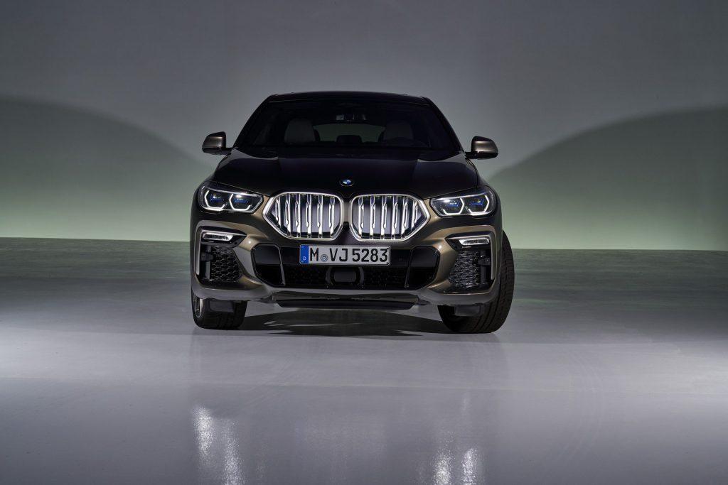 Noul BMW X6 (15)