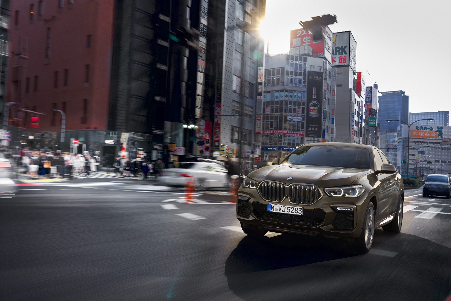 Noul BMW X6 (22)