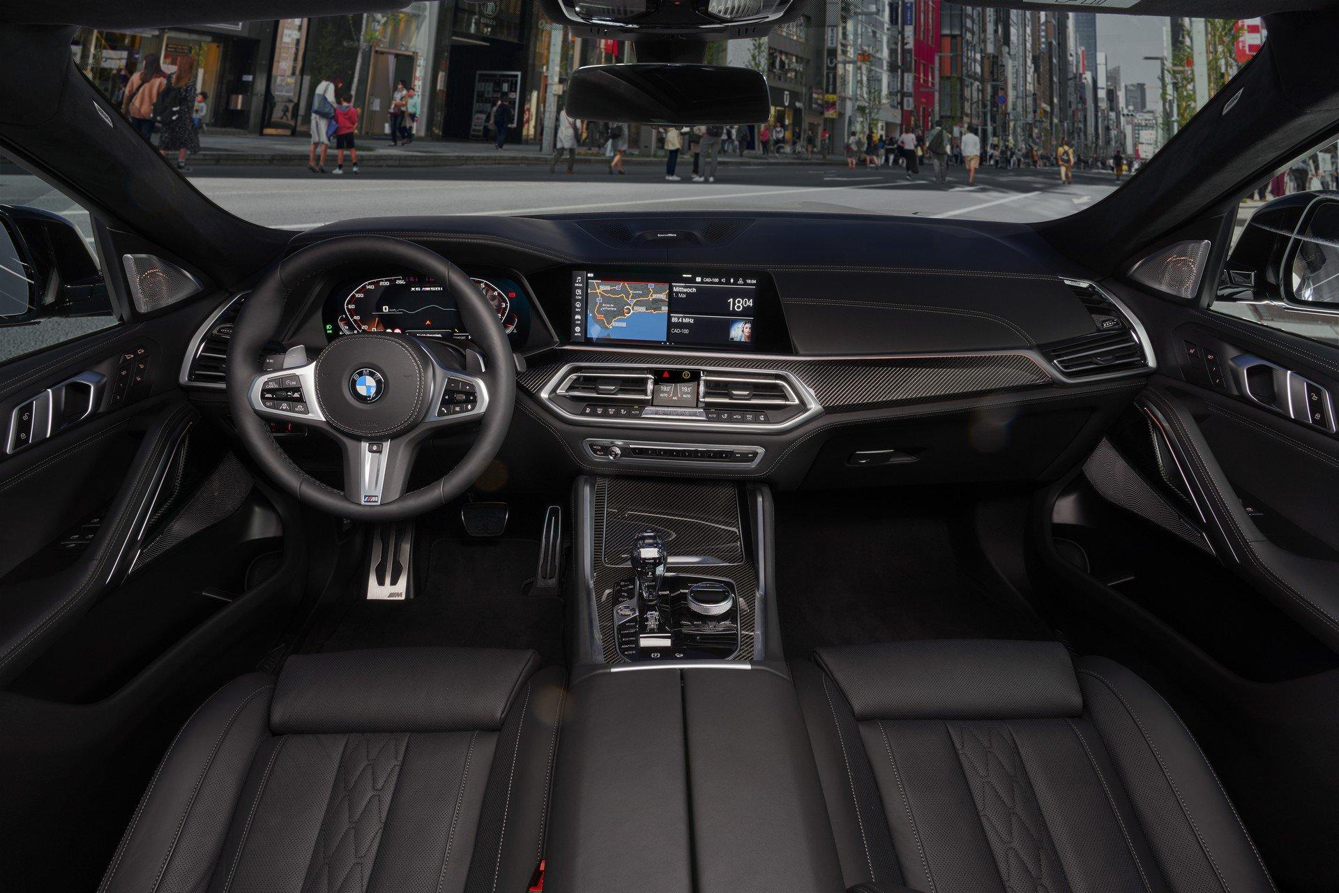 Noul BMW X6 (28)