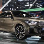 Noul BMW X6 (3)
