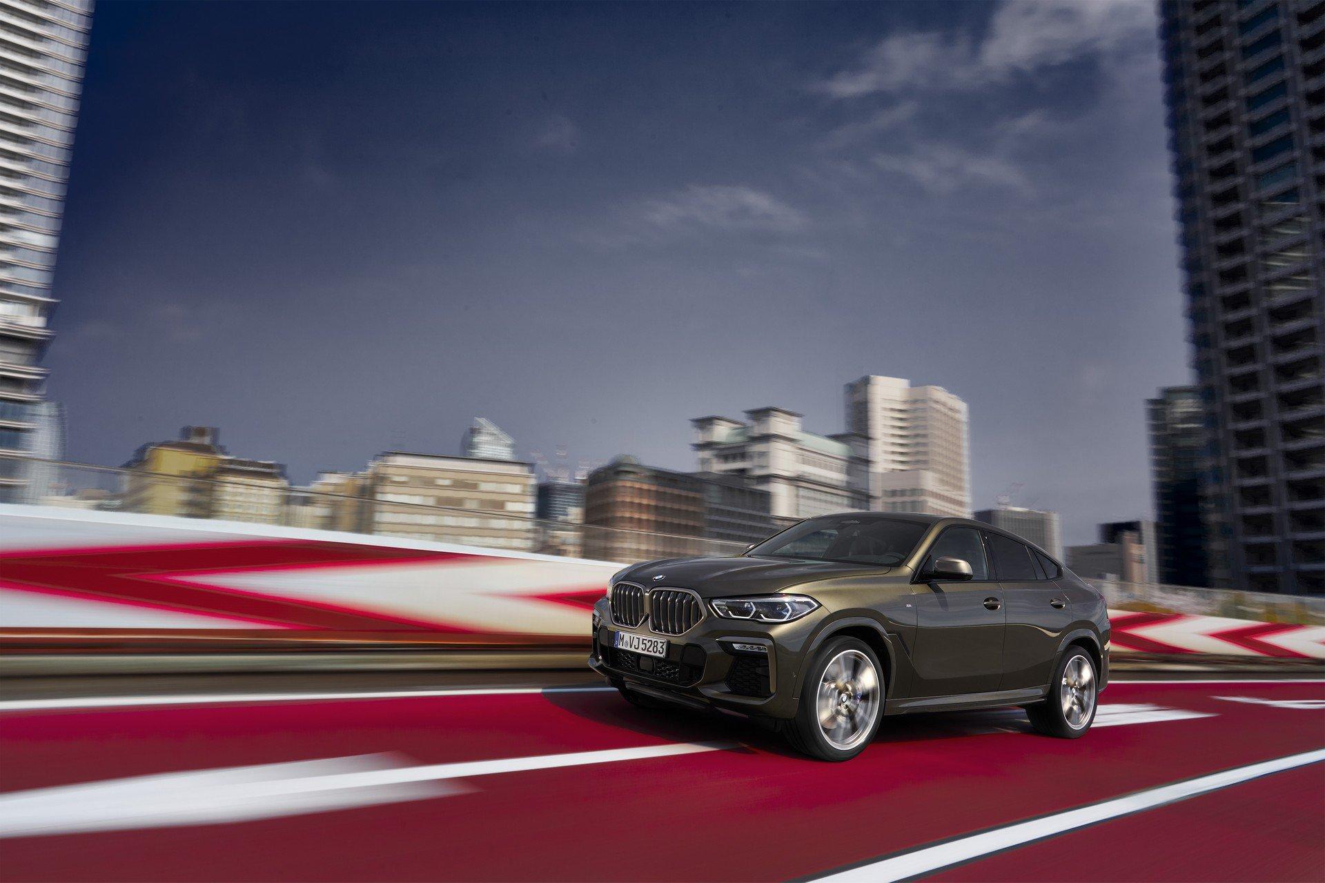 Noul BMW X6 (33)