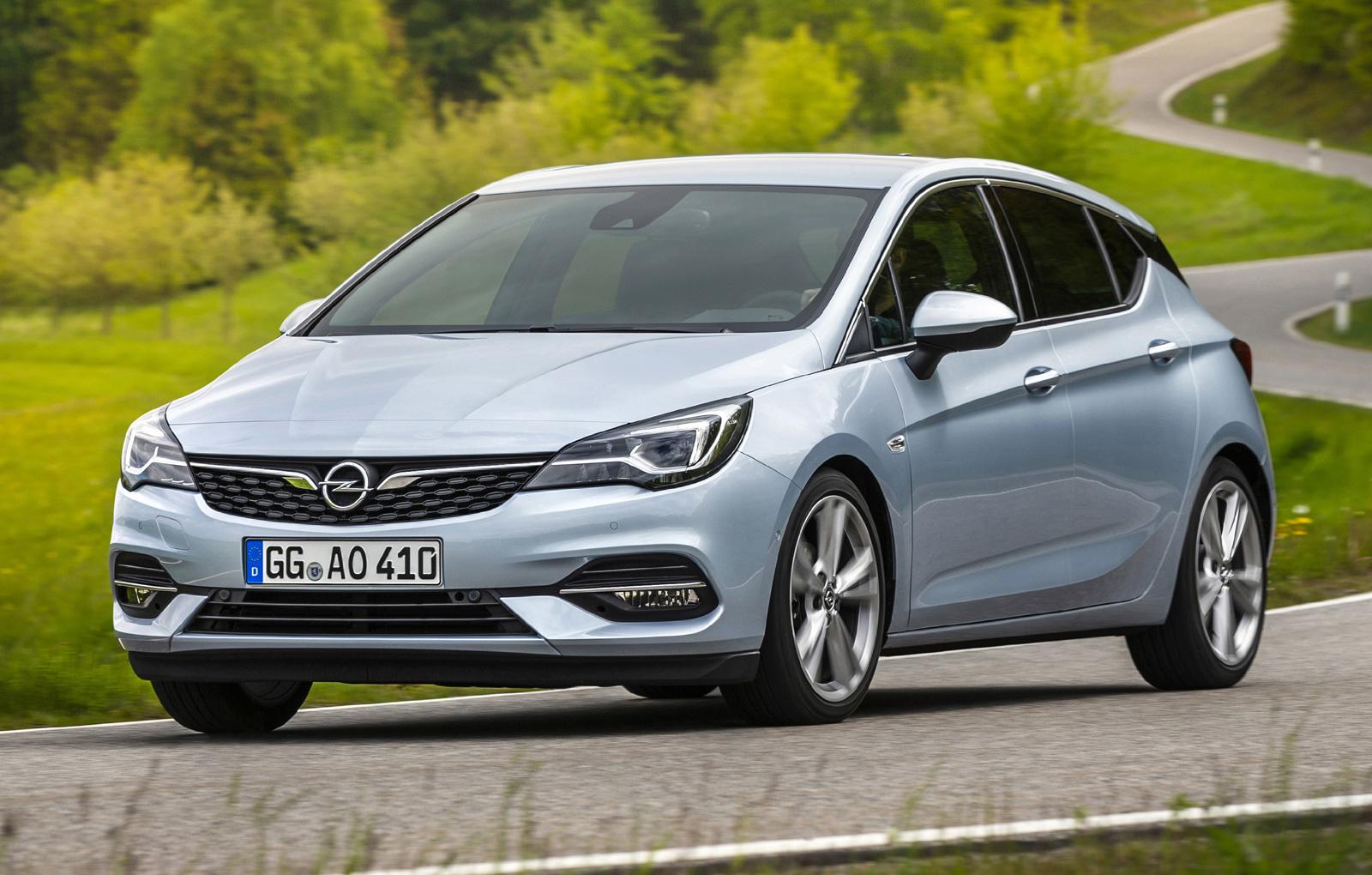 Noul Opel Astra (4)