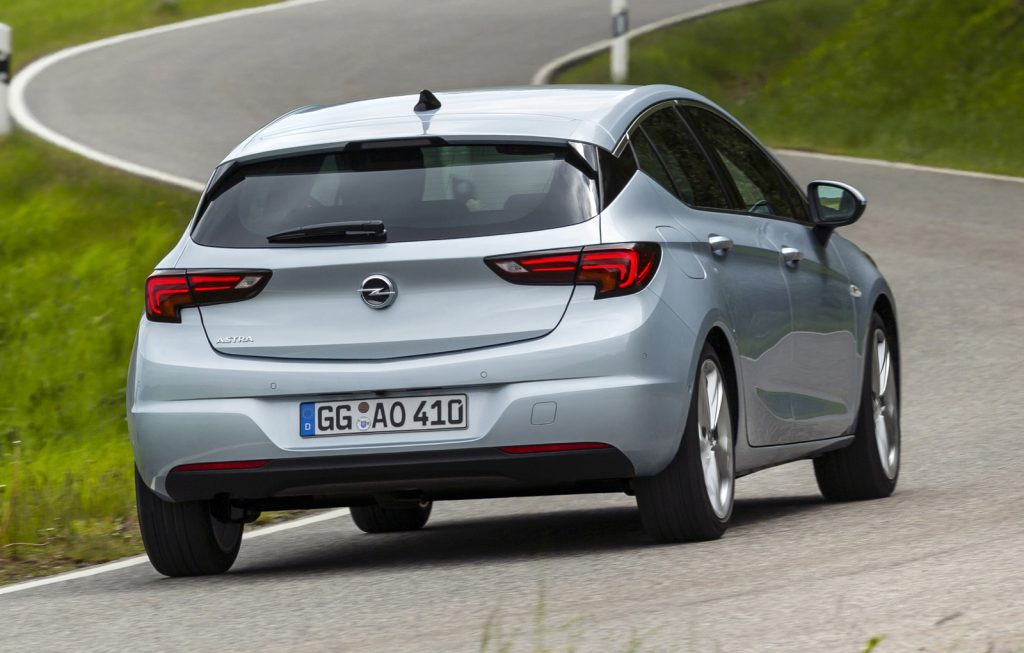Noul Opel Astra (8)