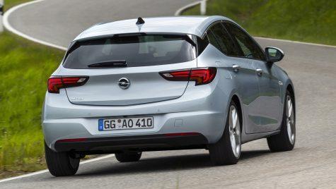 Noul Opel Astra – Informații și fotografii oficiale