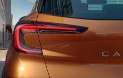 Noul Renault Captur – Informații și fotografii oficiale