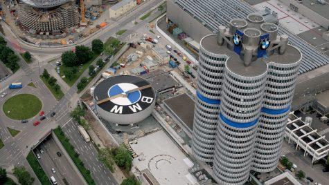 Cine este noul șef de la BMW?