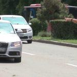 Poliția i-a tras pe dreapta. Ce a urmat e de povestit nepoților