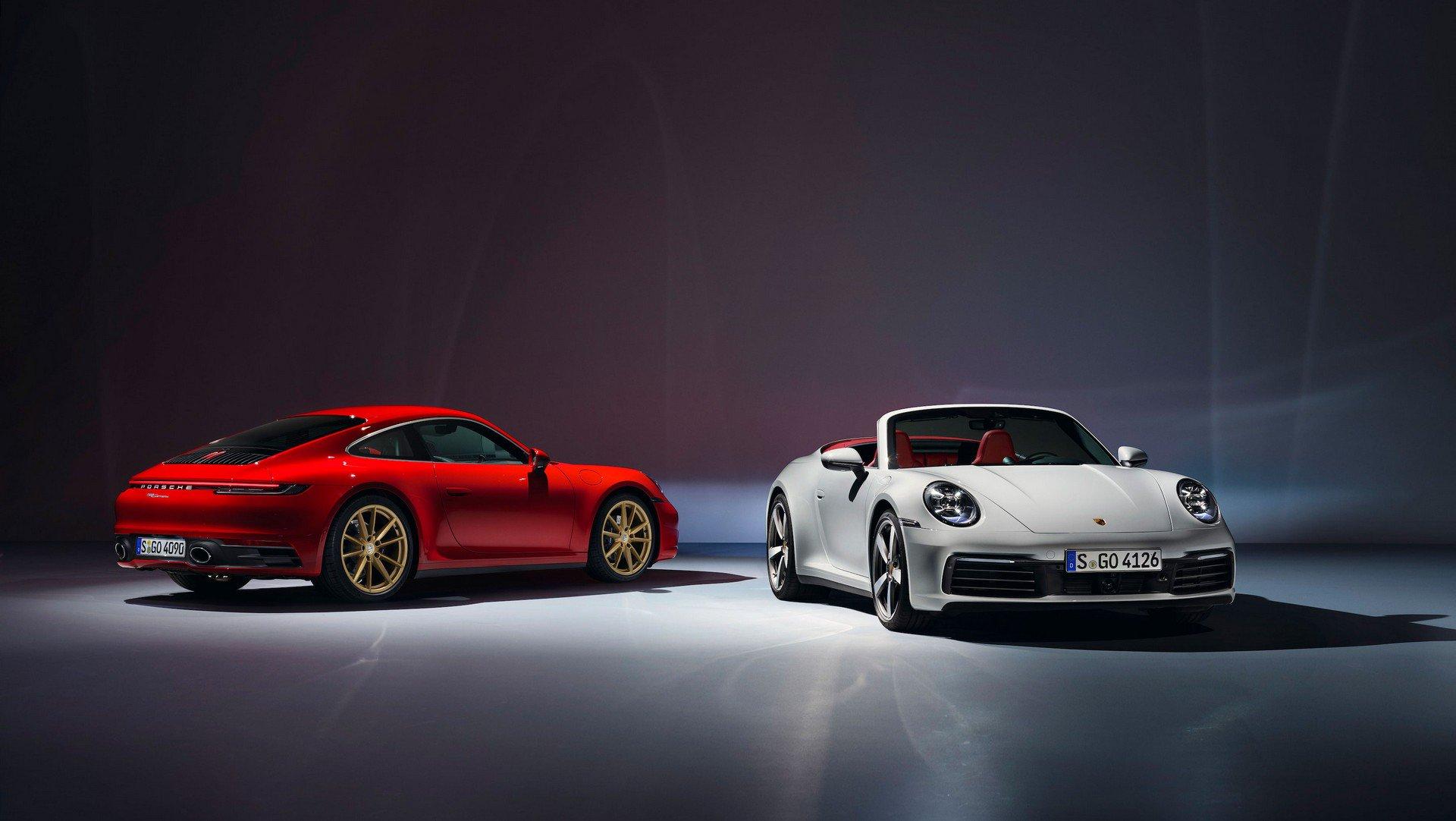 Porsche 911 Carrera (3)