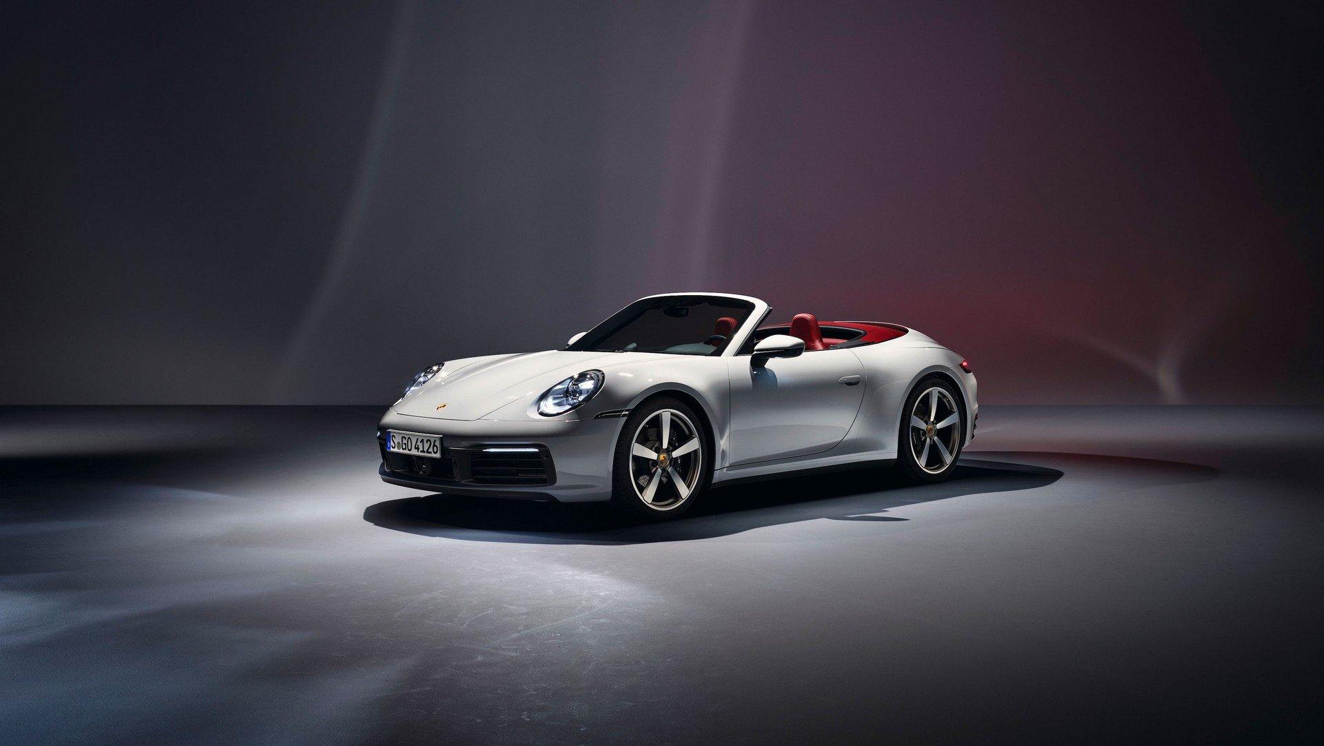 Porsche 911 Carrera (8)