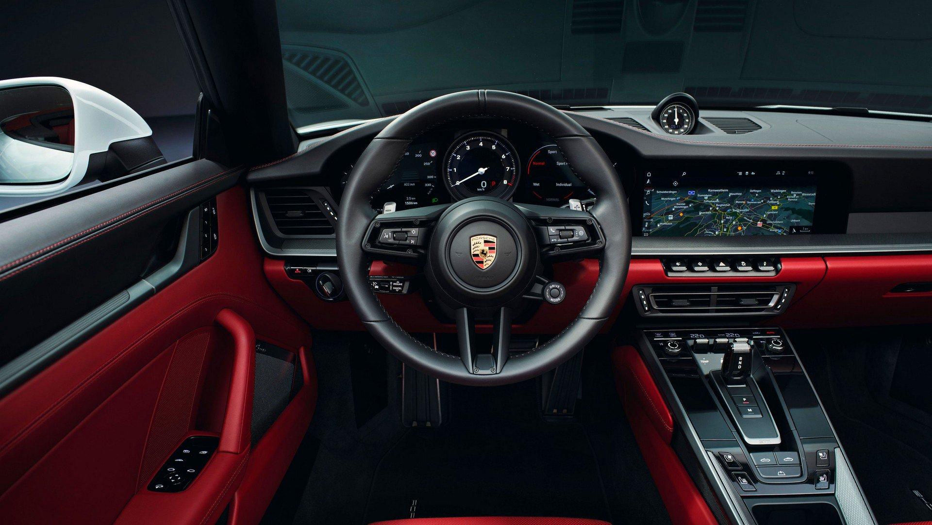 Porsche 911 Carrera (9)