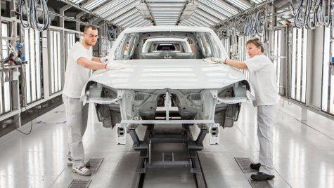 Volkswagen a decis țara pentru noua sa uzină. România a fost tăiată de pe listă