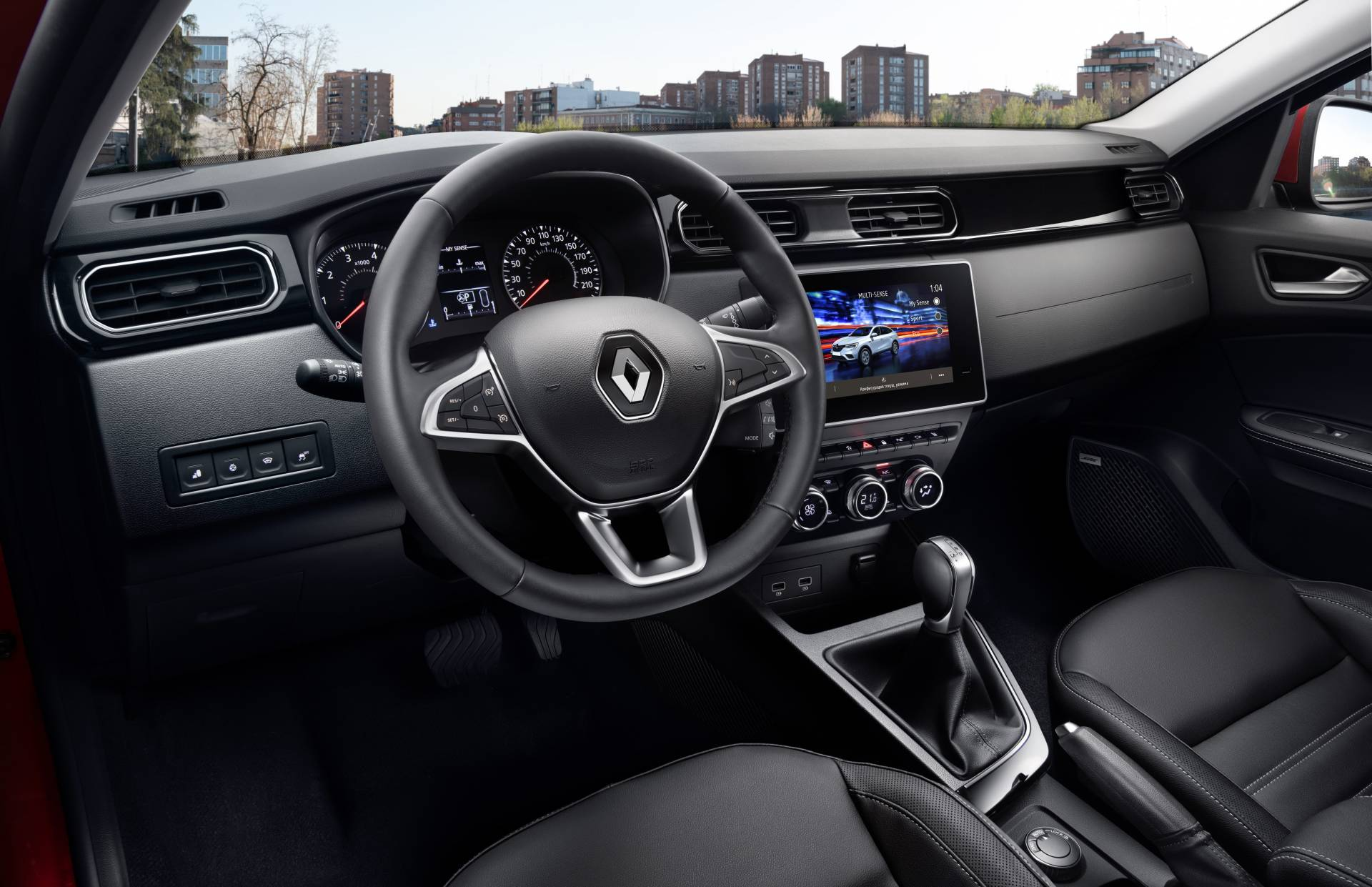 Renault Arkana (3)