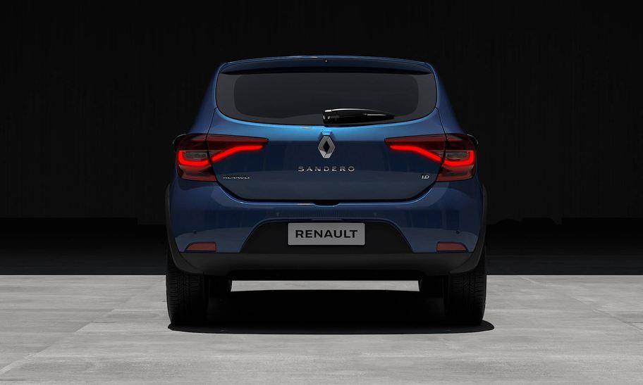 Renault Sandero (1)