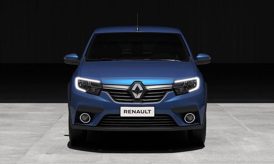Renault Sandero (2)