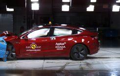 Tesla Model 3 sub anchetă. Compania ar fi mințit în privința rezultatelor testelor de siguranță
