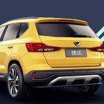 Volkswagen Jetta China (1)