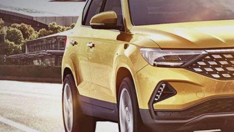 Acesta este SUV-ul Jetta, cel mai ieftin SUV construit vreodată de Volkswagen