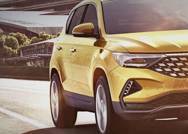 Volkswagen Jetta China (7)