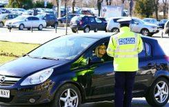 ATENȚIE, ȘOFERI: Modificări importante pentru cei cu PERMISUL suspendat!