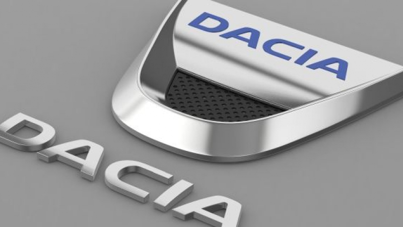 mașină electrică Dacia B1.ro