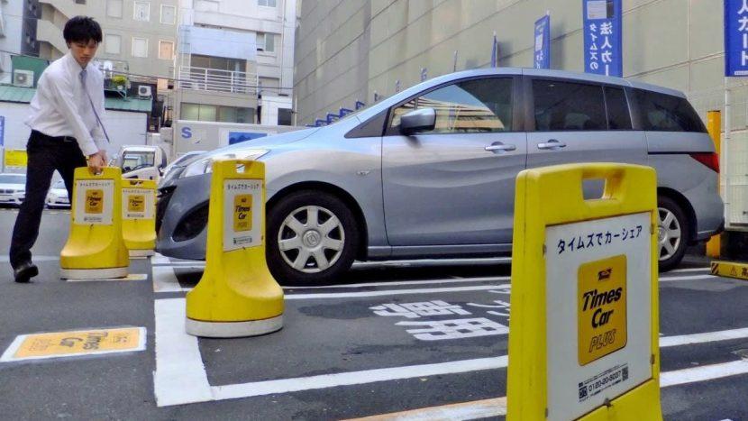 japonezii si ride-sharingu'