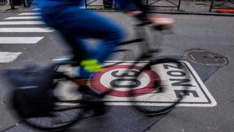 Limită de viteză de 30 km/h în oraș. Unde se va impune restricția?