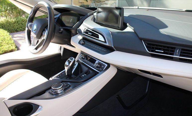modele BMW