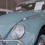 Sfârșit de drum pentru celebra 'broscuță' Volkswagen: Modelul Beetle nu se mai produce (VIDEO) ...