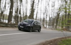 Test Opel Crossland X 1.5 D