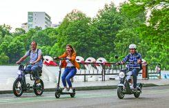 Sentință: Trotinetele care depășesc 25 de km/h sunt considerate mopede