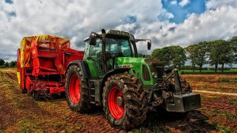 Utilaje agricole cu investiție minimă