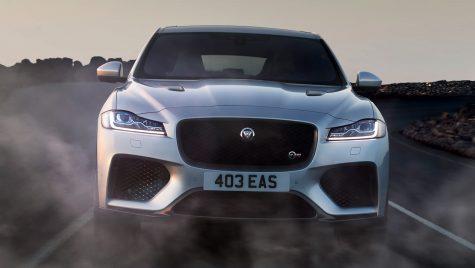 Acesta e rivalul-surpriză de la care Jaguar Land Rover preia platforma și motoarele