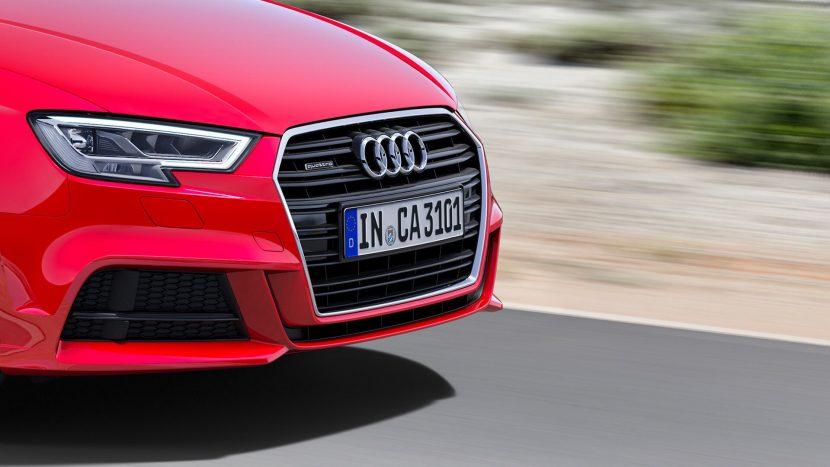 Audi A3 Cabriolet (1)