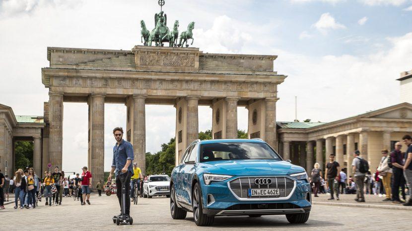 Audi e-tron Scooter (4)