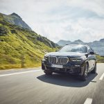 BMW X5 xDrive45e (2)