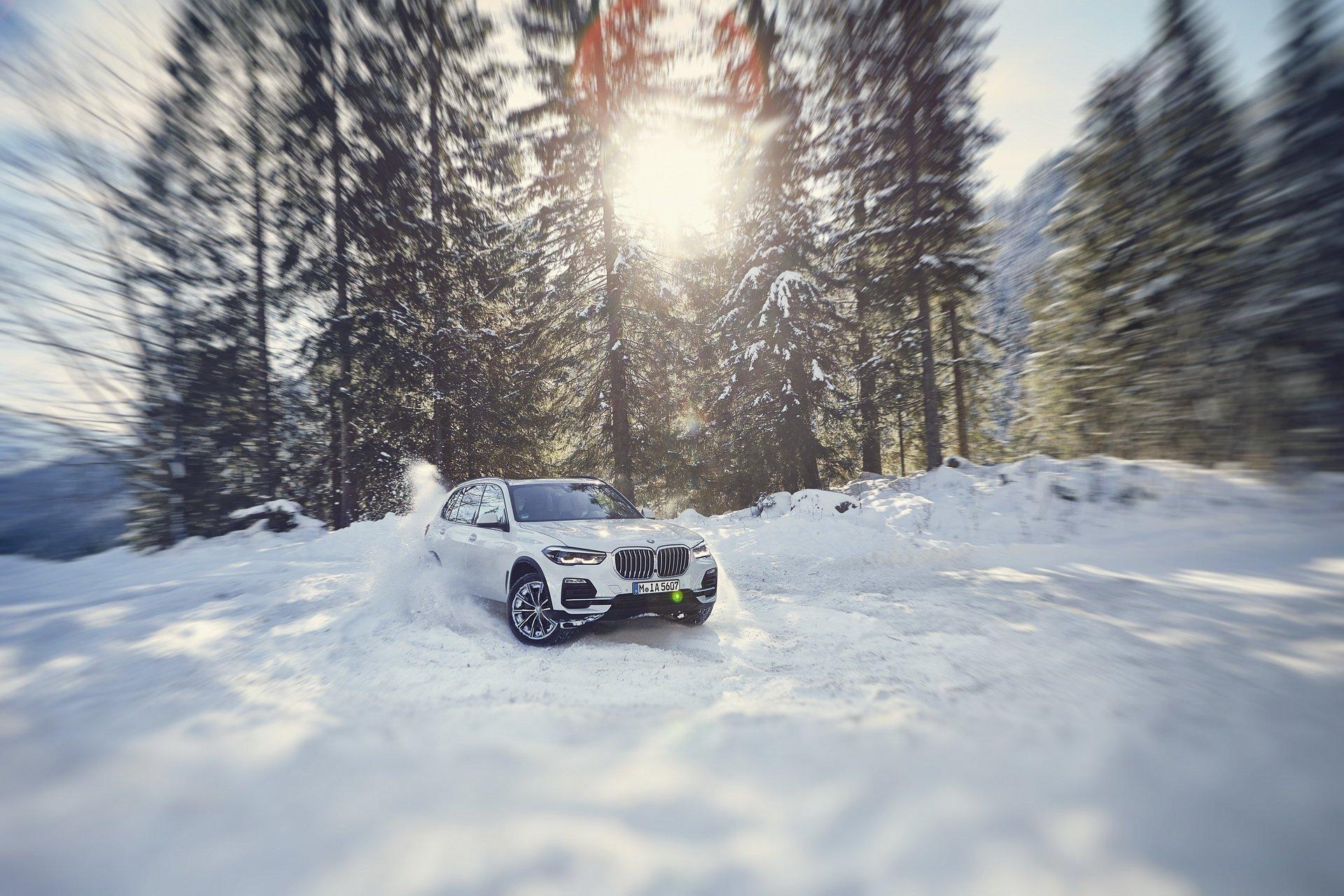 BMW X5 xDrive45e (4)