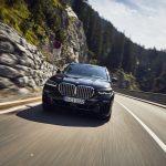BMW X5 xDrive45e (5)