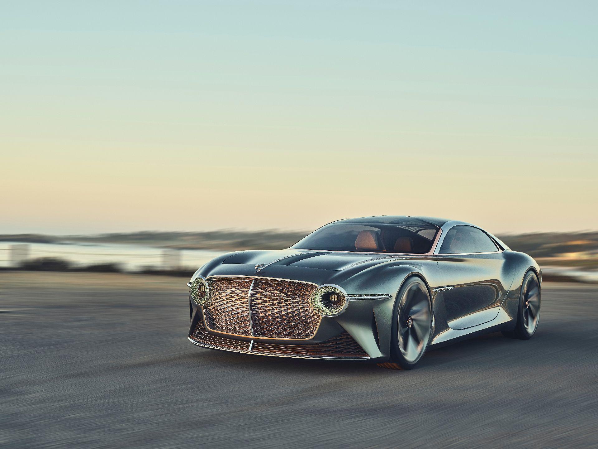 Bentley EXP 100 GT (7)
