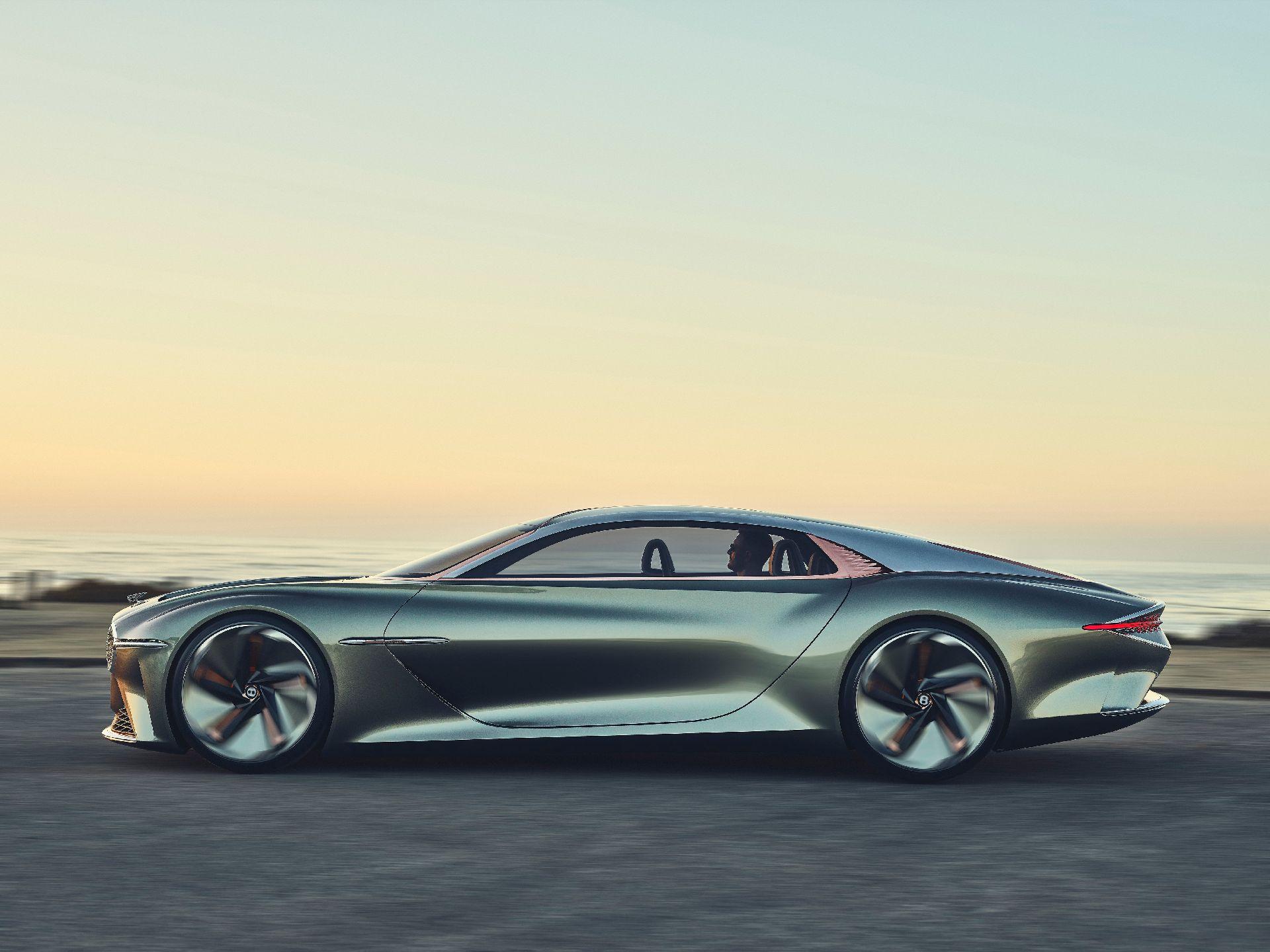 Bentley EXP 100 GT (8)