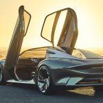 Bentley EXP 100 GT (9)