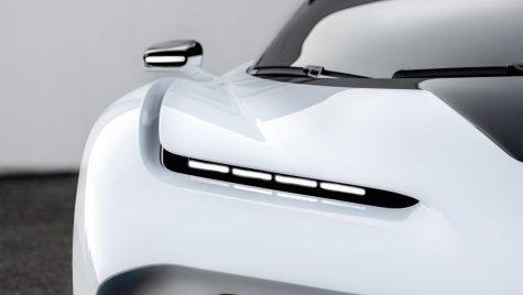 Bugatti Centodieci – Cum arată mașina care costă 8 milioane de euro?