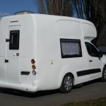 Dacia Logan Mini Camper – Cum arată Dacia perfectă pentru concediu low-cost?
