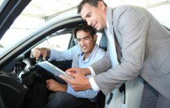 Record de mașini înmatriculate în România luna trecută