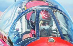 Star TV și pilot, a murit în timp ce încerca să doboare un record de viteză