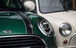 60 de ani de MINI. Cum arată primele modele din istoria brand-ului?