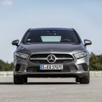 Mercedes-Benz A-Class and B-Class plug-in hybrid (11)