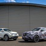 Nissan Juke 2019 (1)