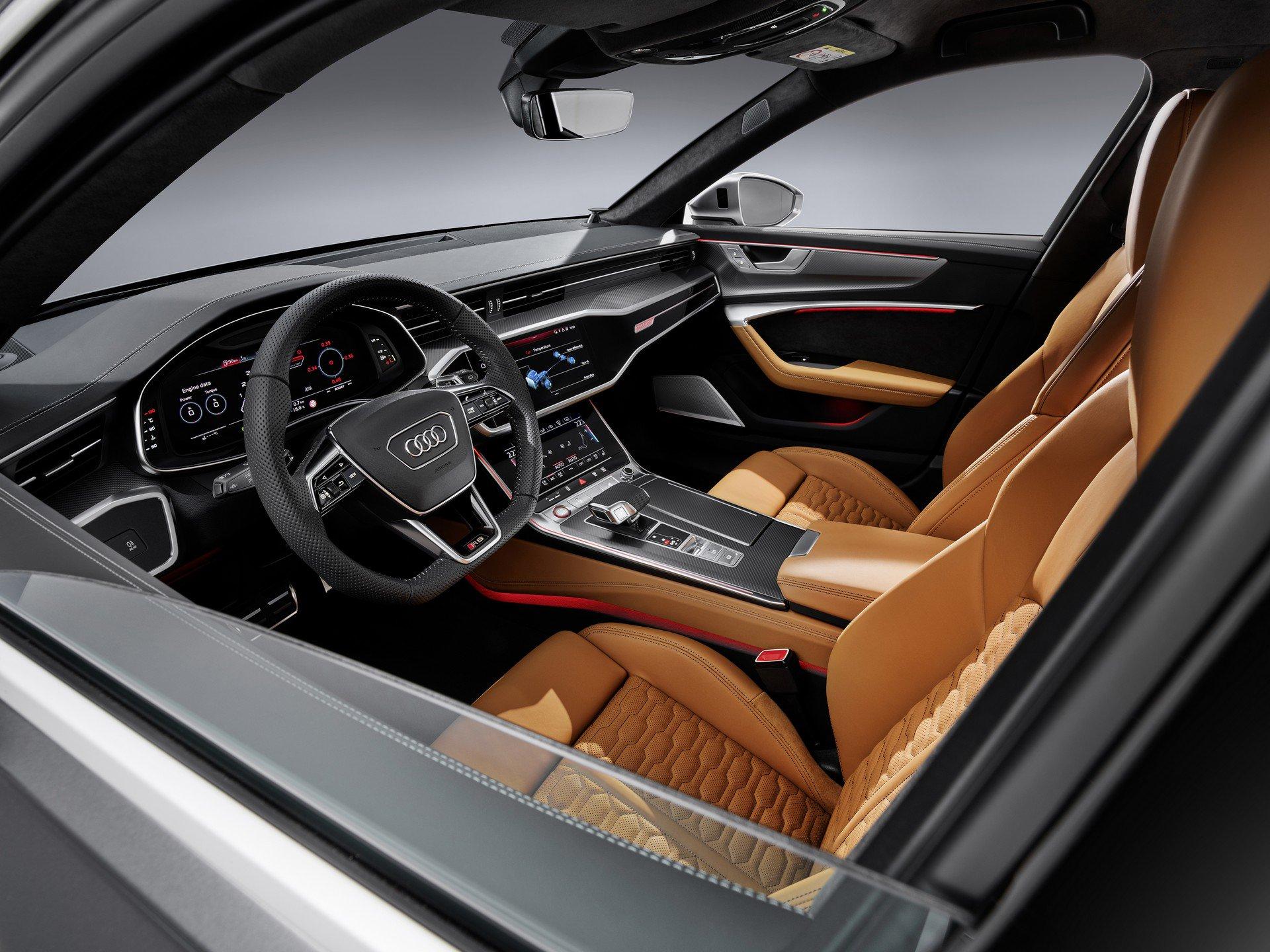 Noul Audi RS6 Avant (16)