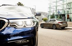 Noul BMW 330e Sedan – Ce autonomie are?