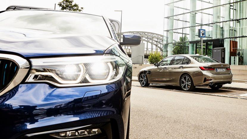 Noul BMW 330e Plug-in Hybrid (4)